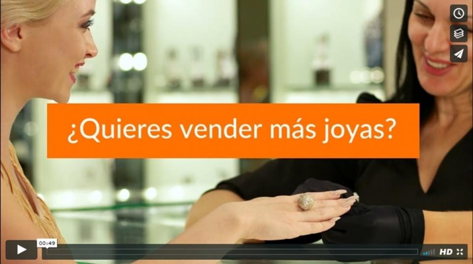 Curso online.- El futuro de la joyería en el canal retail